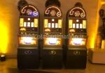 Noleggio casino slot machine napoli