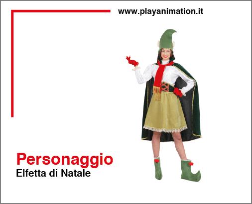 Personaggio-Elfetta