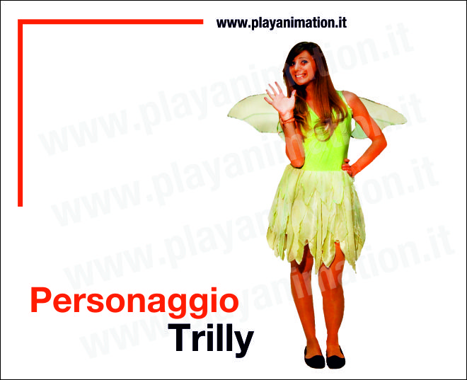 trilly
