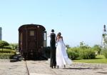 trampolieri sposi hera